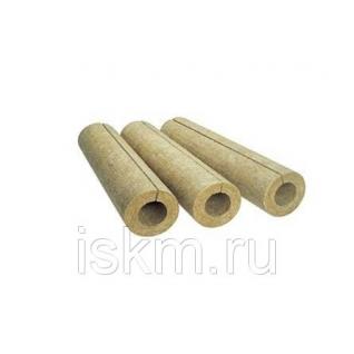 Цилиндры минераловатные теплоизоляционные в фольге 533/120 мм LINEWOOL