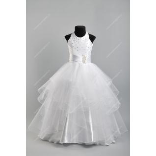 Платье детское 119S, р/р 110-122 см