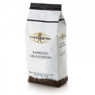Кофе Miscela d`Oro Grand Aroma в зернах 1 кг