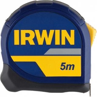 Рулетка Irwin 5м х 19мм без упаковки