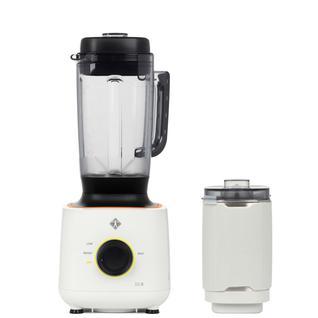 Блендер L'equip BS5 Plus, белый + Стальная чаша