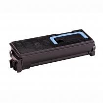 Совместимый тонер-картридж TK-570K для Kyocera Mita FS-C5400DN (черный, 16000 стр.) с чипом 4539-01 Smart Graphics