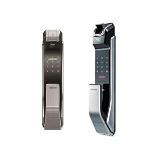 SAMSUNG Электронный дверной замок Samsung SHS-P718