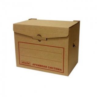 Короб архивный ATTACHE,400x335x265