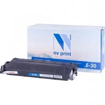 Совместимый картридж NV Print NV-E-30 (NV-E30) для Canon FC-2xx, 3xx, 530, 108, 208 PC-7xx PC-8xx 21094-02