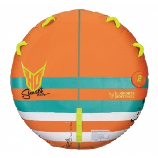 Буксируемый баллон H.O. Sports Sunset двухместный (10256608)