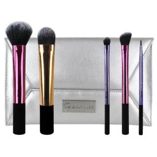 Профессиональные кисти для макияжа - Набор кистей для макияжа Real Techniques Limited Edition - Deluxe Gift Set