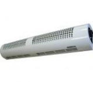 Тепловая завеса Aeroheat HS R9 EW100 /9 кВт/380 В, 1200 м3/ 210*205*1000