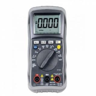 Цифровой мультиметр СЕМ DT-202