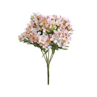 Анемон FIEBIGER FLORISTIK х6 29см розовый