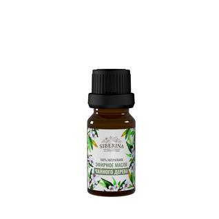 Эфирное масло чайного дерева SIBERINA EF(14)-SIB