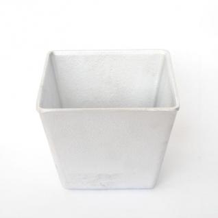 Форма для выпечки хлеба квадратная 125х125х100