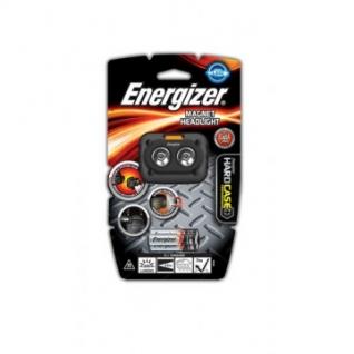 Фонарь Energizer HardCase Magnet HL 3A 250lm