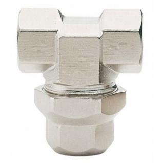 Фильтр грубой очистки воды прямой 400мкм 1/2 RR 390 гайка-гайка