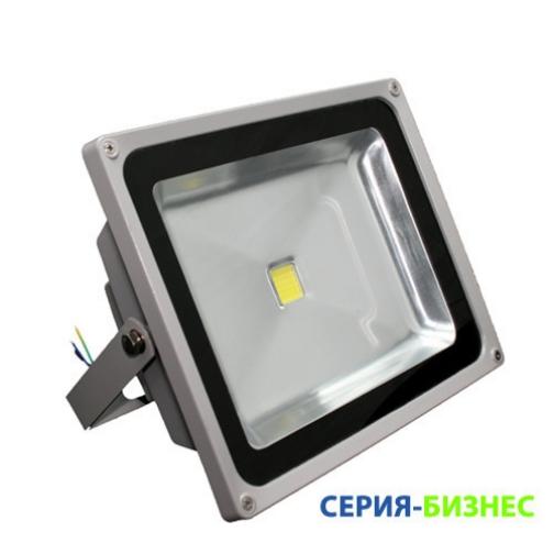 50W/Белый, светодиодный прожектор, 50W 829