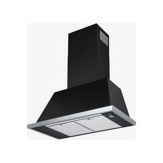 Кухонная вытяжка Franke Trendline 808 BK черная