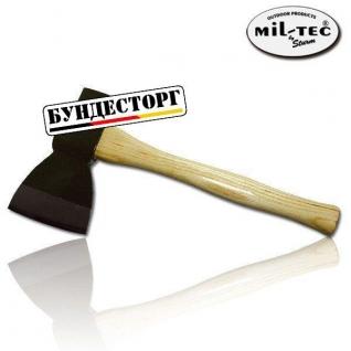 Mil-Tec Топор, копия Бундесвера