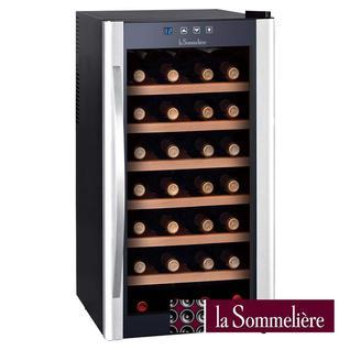 Винный шкаф La Sommeliere LS28KB