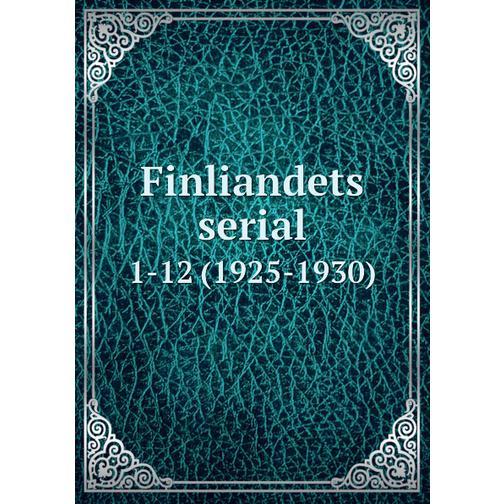 Finliandets serial 38716320