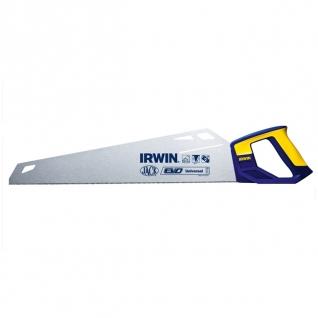 Ножовка Irwin EVO 490 мм мелкий 10 зуб/дюйм