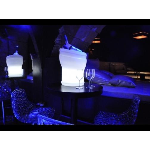 Светодиодный светильник ILLUSEO 853036 4
