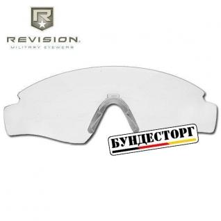 Revision Линза Revision Sawfly Max-Wrap, стандарт, цвет прозрачный