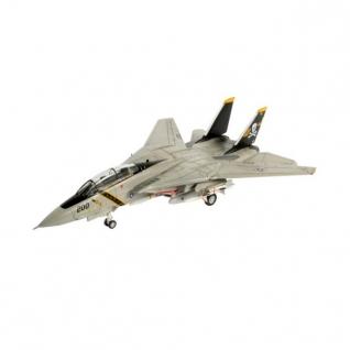 Сборная модель истребителя F-14A Tomcat, 1:144 Revell