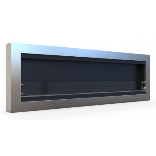 Биокамин ROMA 170 Inox DP design 852962