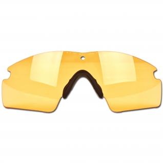 Oakley Стекло для очков Ersatzglas SI Ballistic M Frame 3.0 orange