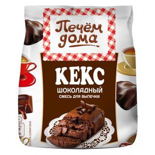 """Русский продукт Кекс Печем дома """"Шоколадный"""" 300 г"""