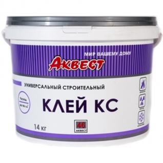 Клей КС Аквест-46 2,7 кг.