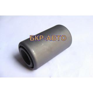 Втулка (сайлентблок) полурессоры СЗАП D-70 мм