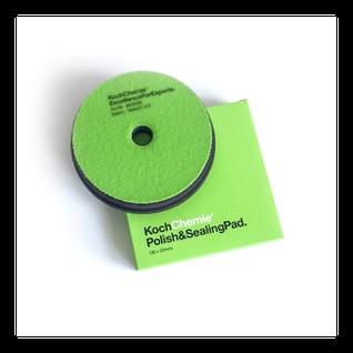 polish & sealing pad - полировальный круг 126 x 23 mm 999586 KOCH-CHEMIE