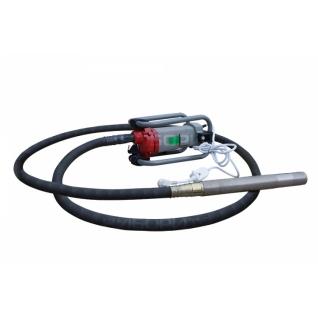 ЭПК-1600 с УЗО электродвигатель коллекторный (220В/ 1,6кВт/ 50Гц) вес 7кг.