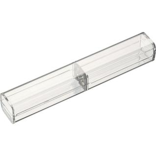 Ручка шариковая DIPLOMAT Equipment stainless steel синий D10543213