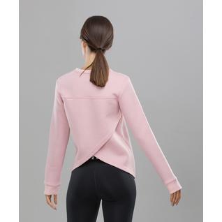 Женский спортивный свитшот Fifty Balance Fa-wj-0102, розовый размер XS
