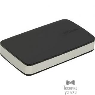 D-Link D-Link DNR-202L/A2A/A1A Облачный сетевой видеорегистратор с 2 USB-портами для внешних жестких дисков и поддержкой до 4 сетевых камер
