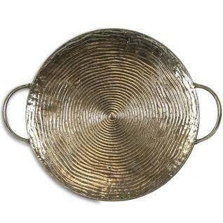 Декоративная тарелка на стену