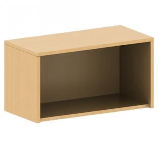 Мебель PT Арго Антресоль открытая А-311 бук