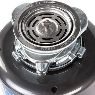 Измельчитель пищевых отходов Bort TITAN MAX Power (93410266)