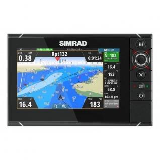 Многофункциональный дисплей Simrad NSS7 evo2 Combo Simrad