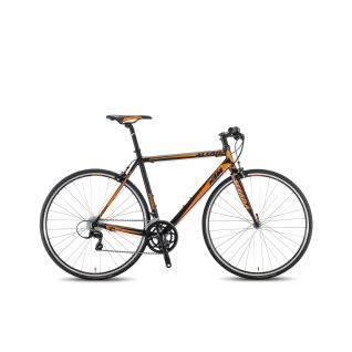 Велосипед KTM Strada 800 Speed 18S Compact (2016)