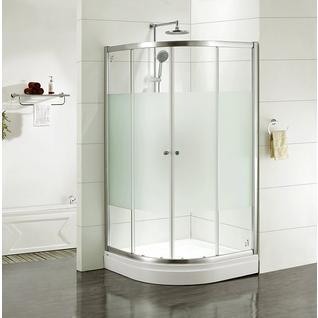 Душевые дверки IDDIS M50R101i23