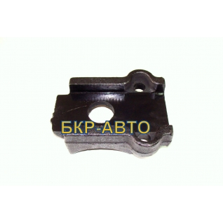 Подкладка балки на рессору МАЗ 9758-2912415-10