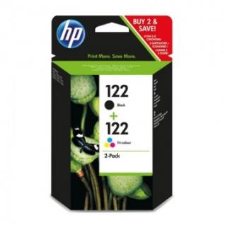 Картридж струйный HP 122/122 CR340HE для DJ 1050/2050 (2шт/уп)
