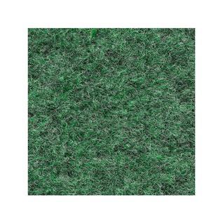 Газон искусственный EVERGREEN 133x400см полипропилен зеленый Hamat