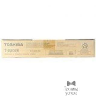 Toshiba Toshiba 6AJ00000158/6AJ00000189 Тонер T-2802E e-STUDIO2802AM/2802AF (6AG00006405)