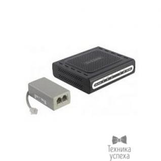 D-Link D-Link DSL-2500U/BB/D4A Маршрутизатор ADSL2/ADSL 2+
