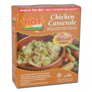 Паек Hot Pack с курицей 480 г