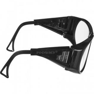 Очки защитные открытые РОСОМЗ О2 SPECTRUM прозрачные (артикул произв 10210)